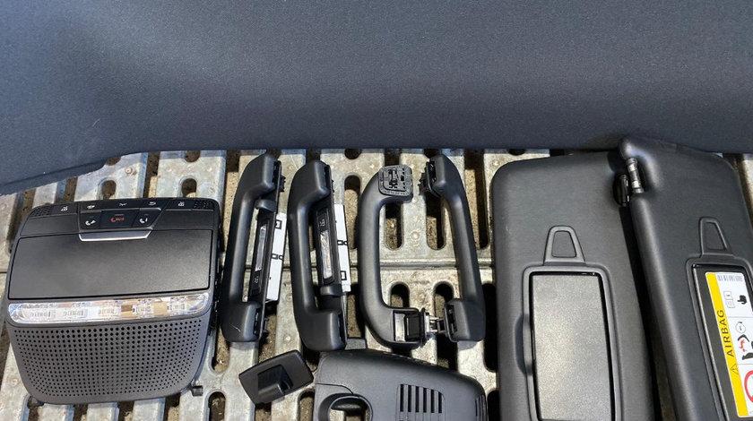Kit Complet Plafon Interior Negru A2136900050 AMG Mercedes Benz E Class W213