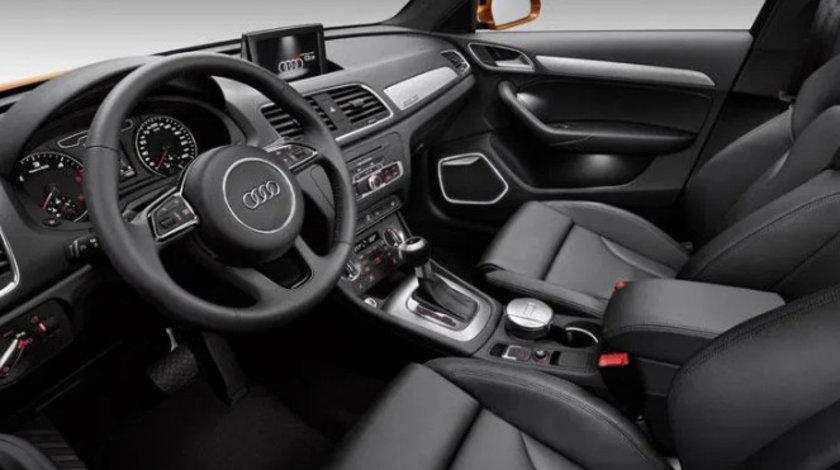 Kit Conversie Schimbare Volan - Audi Q3 (2012)