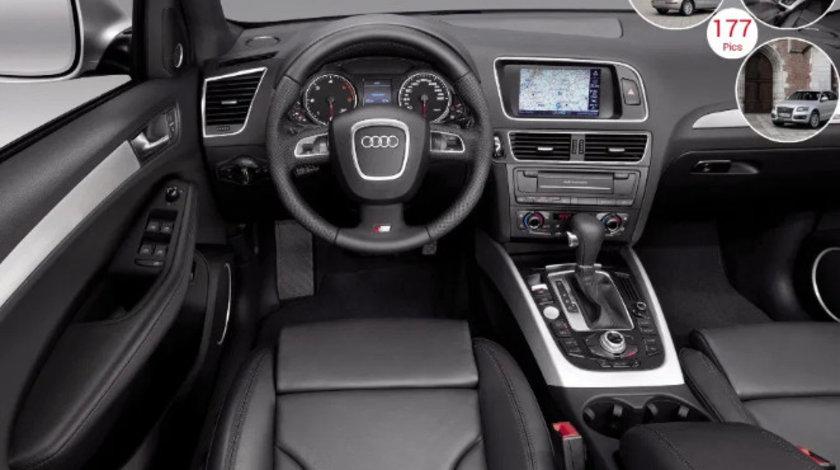 Kit Conversie Schimbare Volan - Audi Q5 (2010)