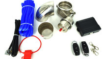 Kit cut-off valve cu telecomanda VistaCar
