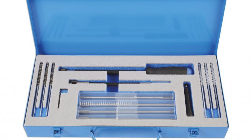 Kit de cur??are bujii incandescente Laser Tools cod intern: A6646
