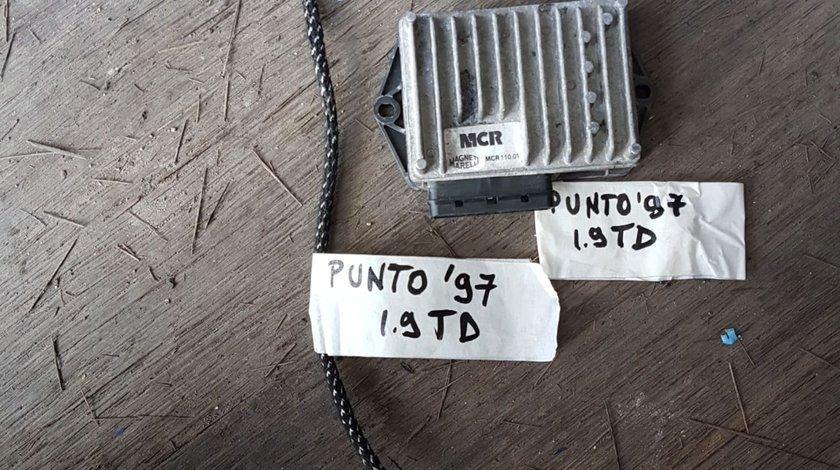 Kit de pornire Fiat Punto, 1.9TD , an fabr.1997