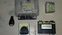 Kit de pornire Saab 9-3, 150cp, cutie automata, an...