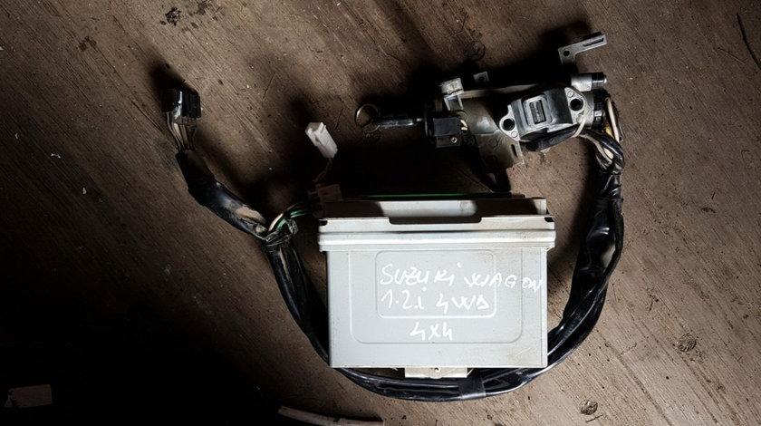 Kit de pornire Suzuki Wagon R+ 1.2i, 1998, 4x4