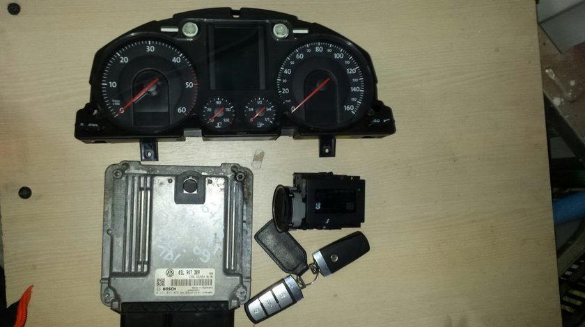 Kit de pornire VW Passat B6, 2.0TDi, an fabr. 2009
