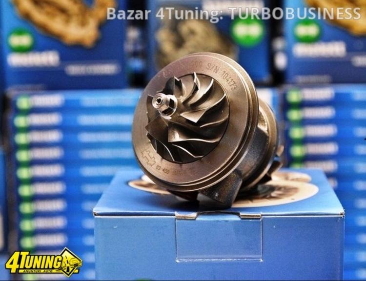 KIT de reparatie turbina Opel Astra H 1,7 CDTI 74 KW