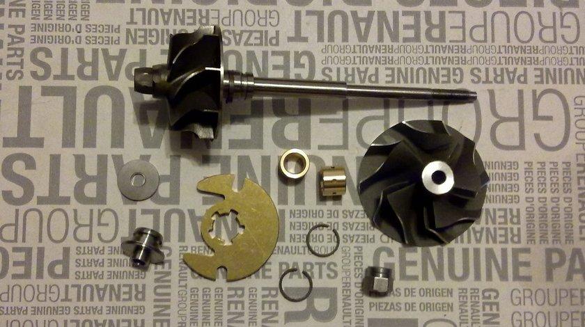 Kit de reparatie turbosuflanta Skoda 1.9  - set reparatii turbine Volkswagen