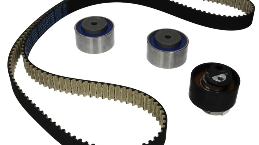 Kit distributie dayco pt land rover discovery, range rover, peugeot 407, 607 mot 2.7 si 3.0 diesel