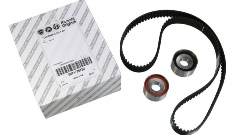 Kit Distributie Oe Citroen Jumper 1 1994-2006 71736720