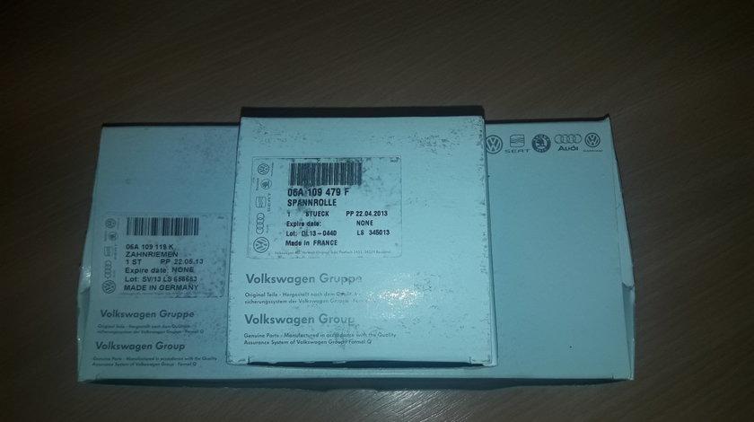 Kit distributie original 06A198119 Audi, VW, Seat, Skoda