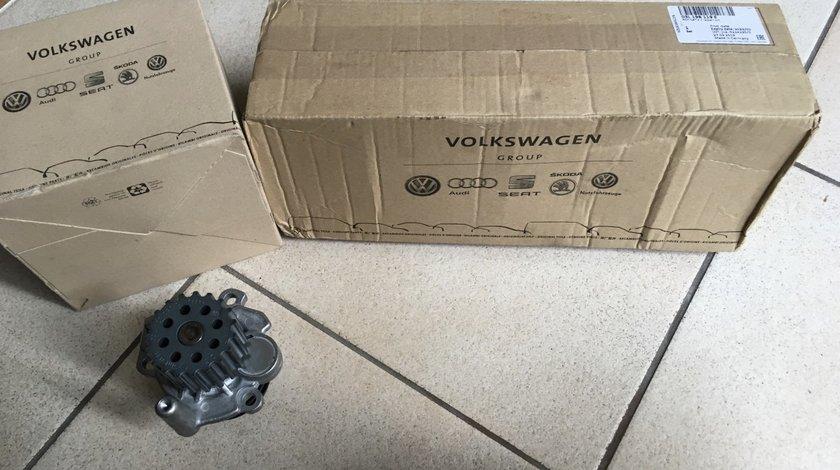 Kit Distributie + P. Apa  2.0 TDI CBA  * Original Vw * ( motor Common-Rial )
