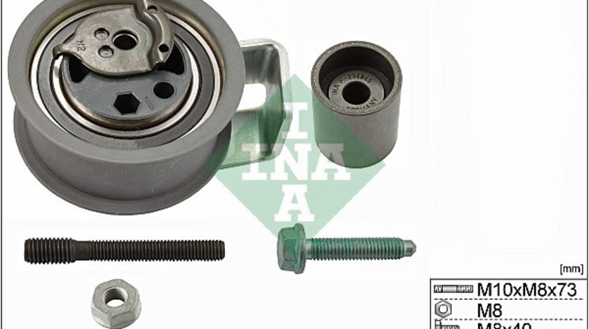 Kit distributie Volkswagen / Audi / Skoda / Seat 530 0176 09 ( LICHIDARE DE STOC)