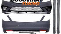 KIT EXTERIOR AMG MERCEDES S CLASS W222