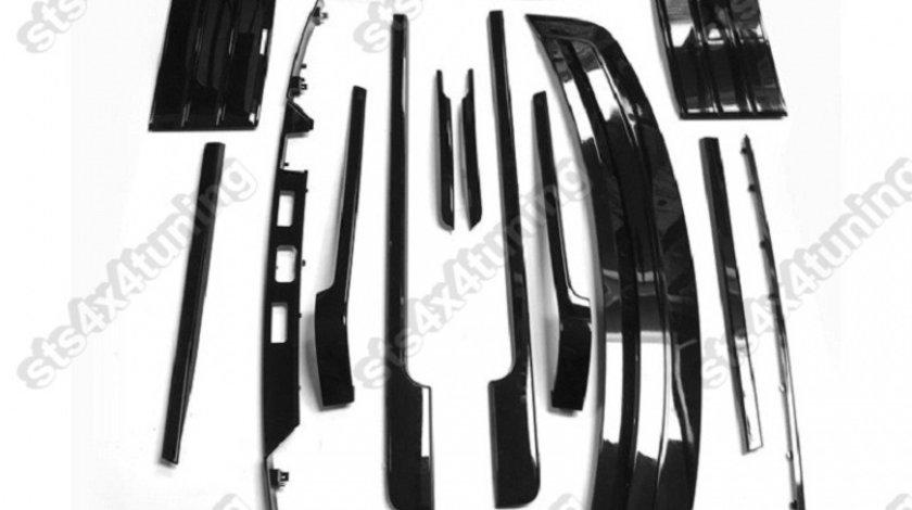 KIT EXTERIOR BLACK EDITION RANGE ROVER VOGUE L405 2013-2018 [16-BUC]