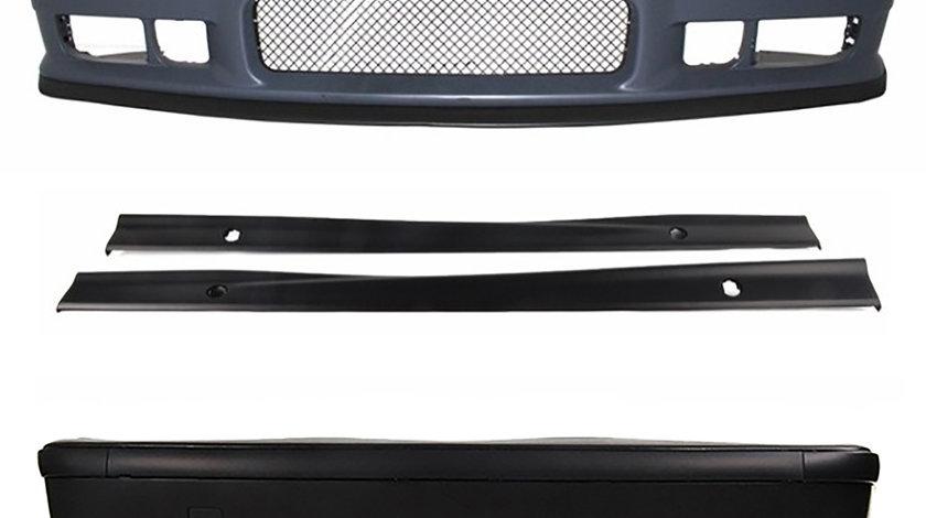 Kit Exterior BMW E36 M3 seria 3