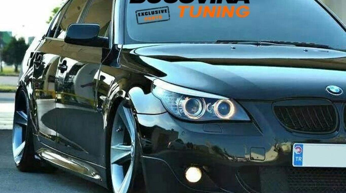 KIT EXTERIOR BMW E60 M TECH 03-07