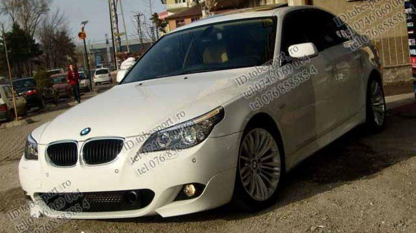 Kit Exterior BMW E60 Seria 5 M tech