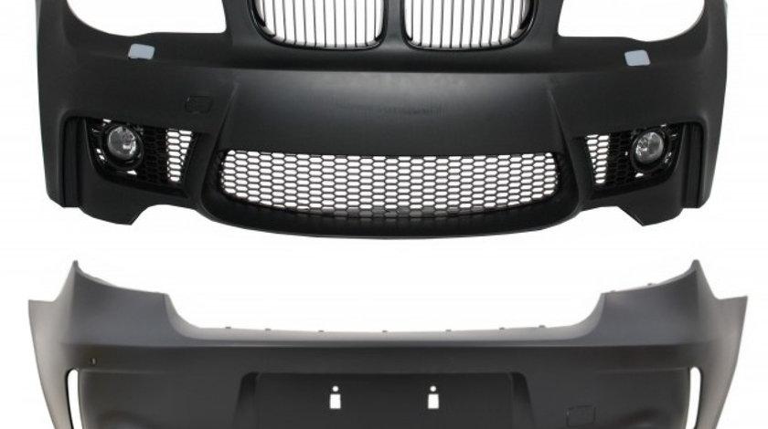 Kit Exterior BMW E81 E87 Seria 1 (04-12)