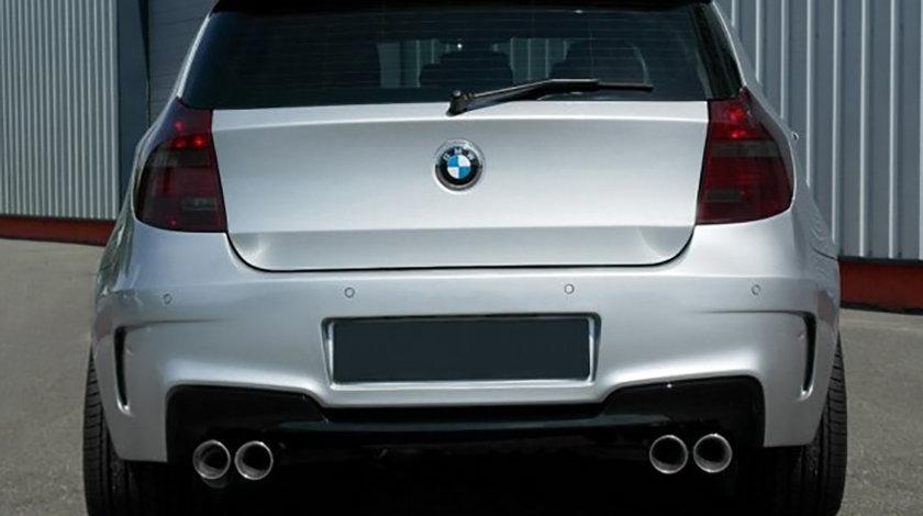 Kit Exterior BMW E87 Seria 1 1M