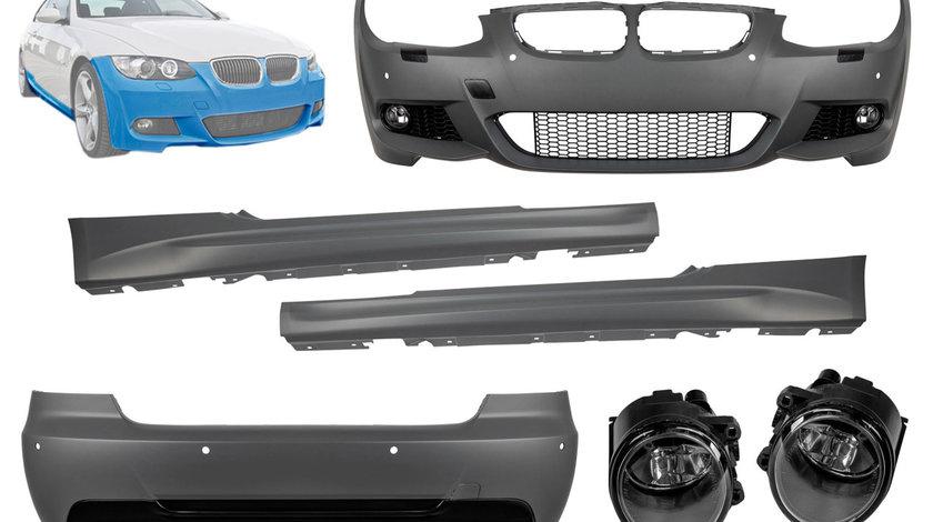 Kit Exterior BMW E92 LCI FACELIFT