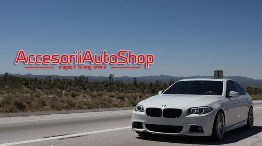 Kit Exterior BMW F10 Seria 5