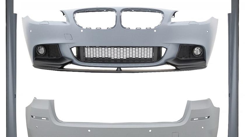 Kit Exterior BMW F11 M Performance Seria 5 Touring