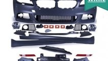 Kit exterior BMW F11 Touring M Pachet (Bodykit)