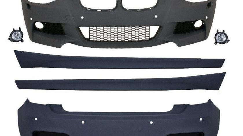 Kit Exterior BMW F20 M Tech Seria 1