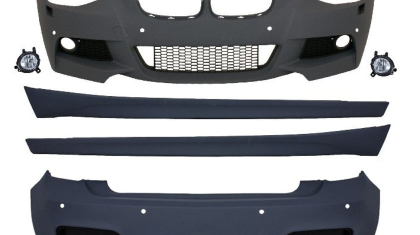 Kit Exterior BMW F20 M Tech