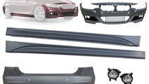 Kit exterior BMW F30 M TECH SERIA 3