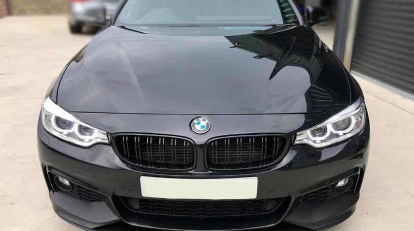 Kit Exterior BMW F36 M Performance Seria 4 Gran Coupe