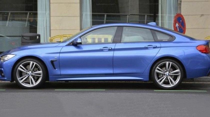 Kit Exterior BMW F36 M Tech Gran Coupe