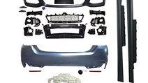 Kit Exterior BMW F36 M Tech Seria 4 Gran Coupe