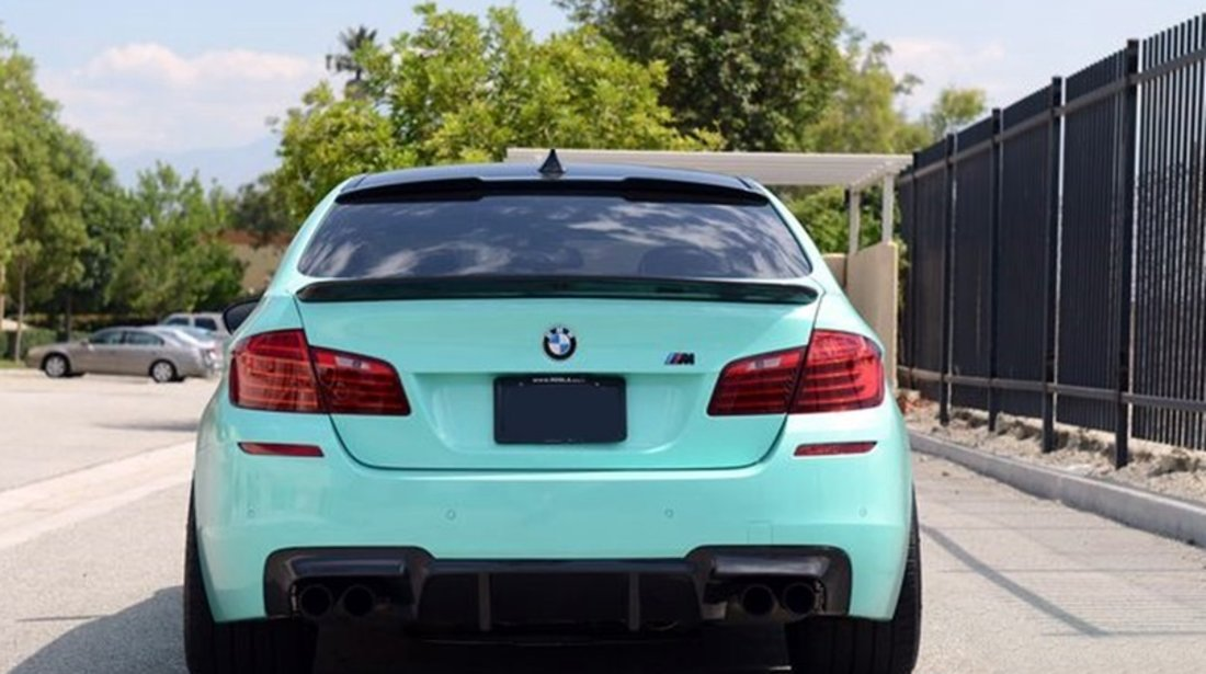KIT EXTERIOR BMW M5 F10 COMPLET