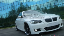 Kit Exterior BMW Seria 3 Coupe E92 M-tech