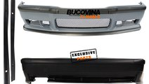 KIT EXTERIOR BMW SERIA 3 E36 (91-97) M3 DESIGN
