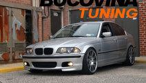 Kit Exterior BMW Seria 3 E46 Limousine (98-05) M-T...