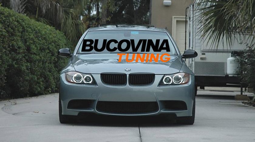 KIT EXTERIOR BMW SERIA 3 E90 (05-08) M3