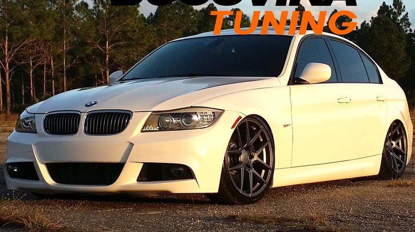 KIT EXTERIOR BMW SERIA 3 E90 (08-11) M-TECH