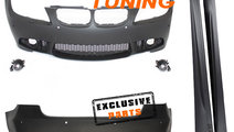 KIT EXTERIOR BMW SERIA 3 E90 (08-11) M3 DESIGN
