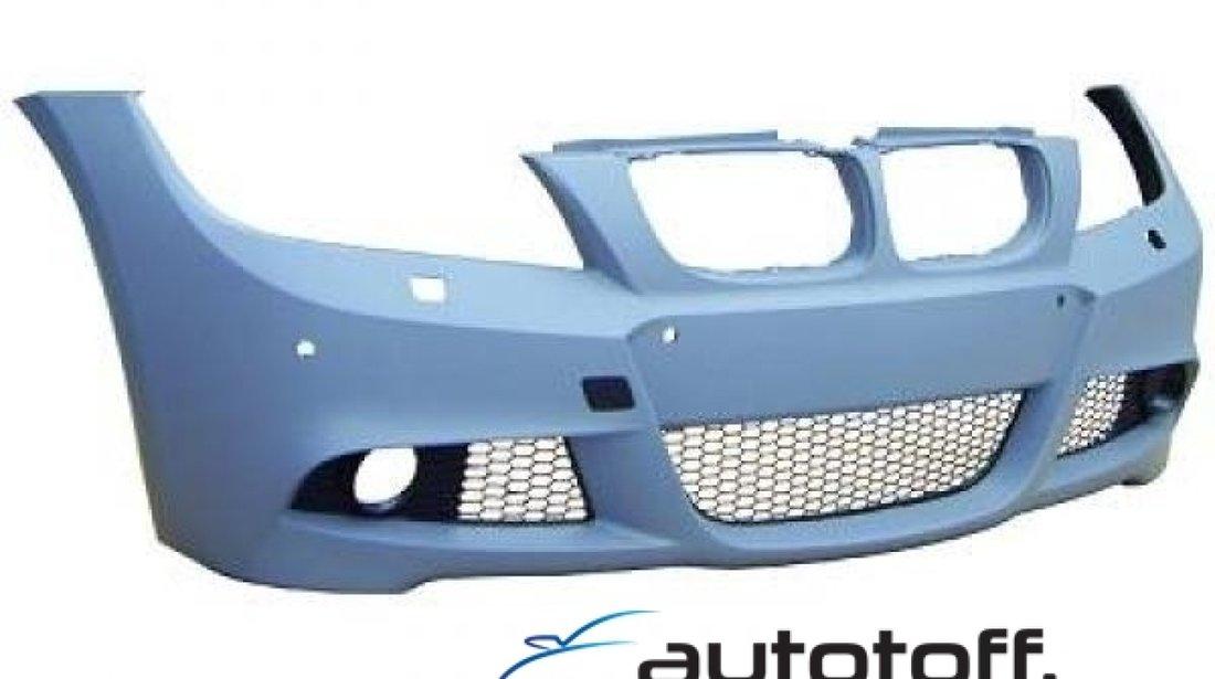 KIT EXTERIOR BMW SERIA 3 E90 LCI M TECH (2008-2011)