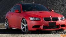 KIT EXTERIOR BMW SERIA 3 E92/E93 COUPE/CABRIO (06-...