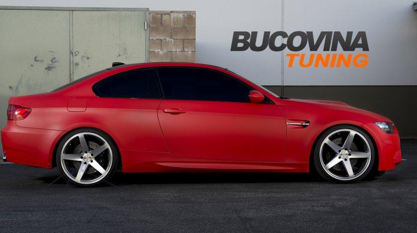 KIT EXTERIOR BMW SERIA 3 E92/E93 COUPE/CABRIO (06-10) M3 DESIGN