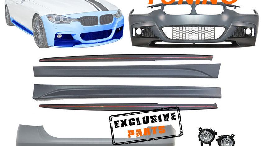 KIT EXTERIOR BMW SERIA 3 F30 (11-18) M-PERFORMANCE DESIGN