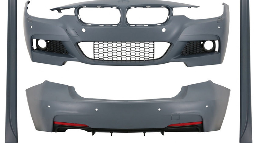 Kit Exterior BMW Seria 3 F30 (11-19) M-Tech Design