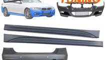 KIT EXTERIOR BMW SERIA 3 F31 TOURING (11-18) M-TEC...
