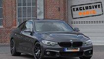 Kit Exterior BMW Seria 4 F32 F33 (Dupa-2013) M-Tec...