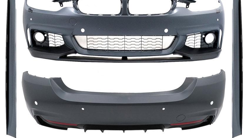 Kit Exterior BMW Seria 4 F36 Gran Coupe (13-19)