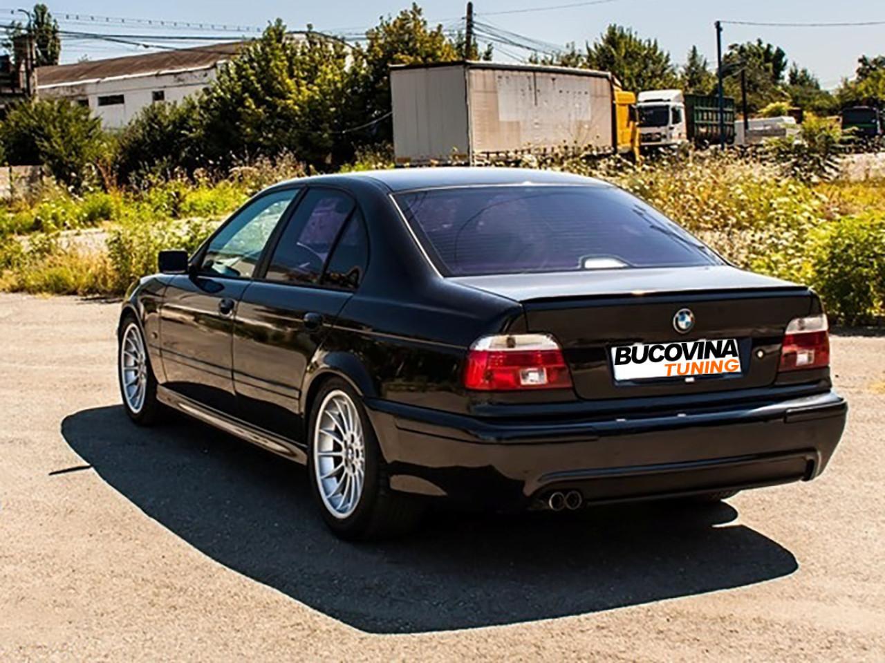 Kit Exterior BMW Seria 5 E39 (95-03) M5 Design