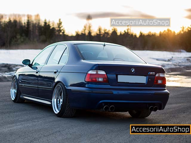 Kit Exterior BMW Seria 5 E39